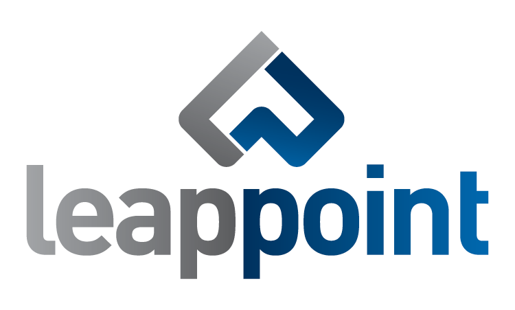 leappoint logo